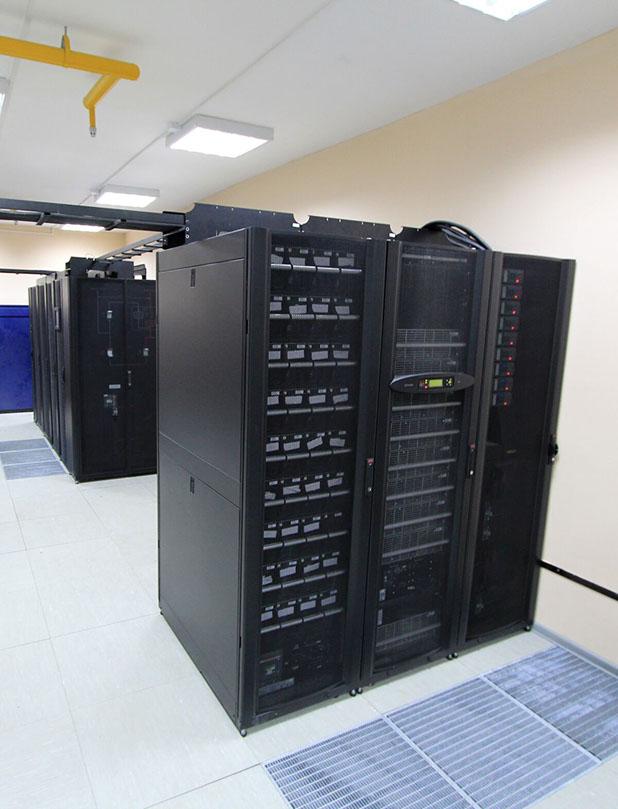 Суперкомпьютер «Лобачевский» в ННГУ